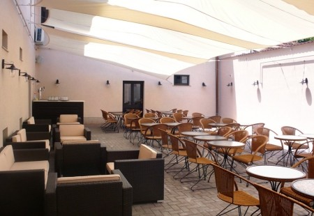 Plan B Club Cafe