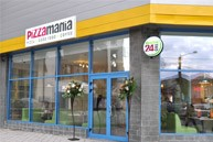 Pizzeria Mania