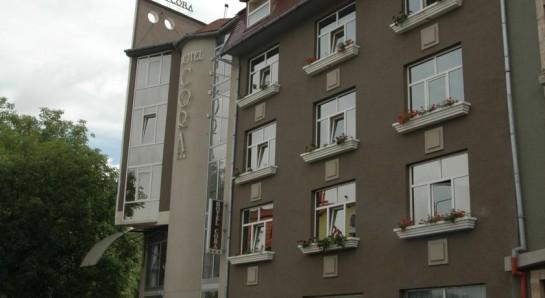 Hotel Cora