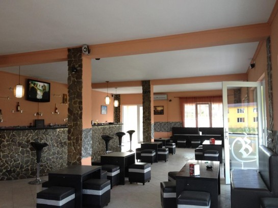 Cafe Babilonia